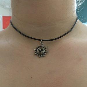 Jewelry - Sun Choker